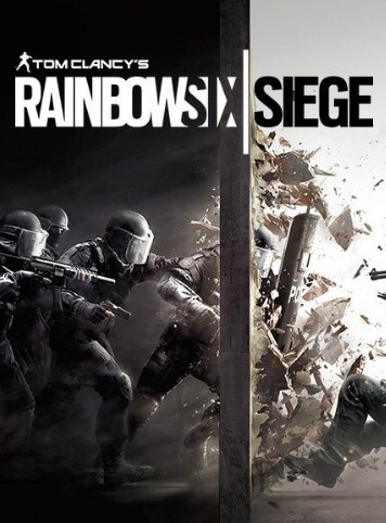 Poster Tom Clancy's Rainbow Six Siege