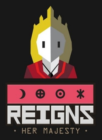 Poster Reigns: Her Majesty