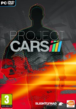 Poster Project CARS