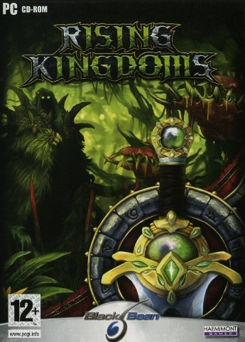 Poster Rising Kingdoms