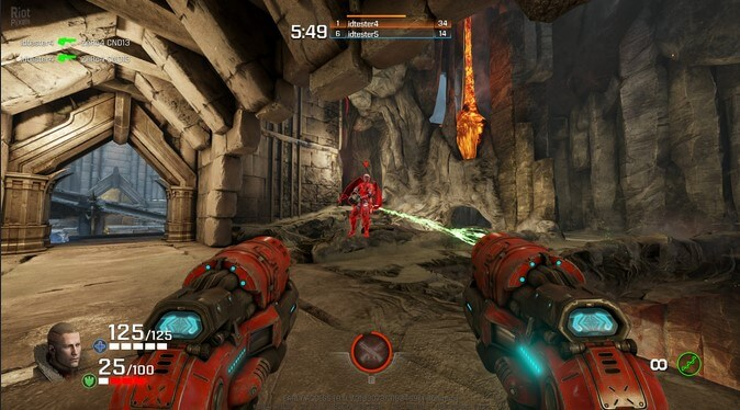 Download Rise Of The Triad Reloadedpirate Master Torrent
