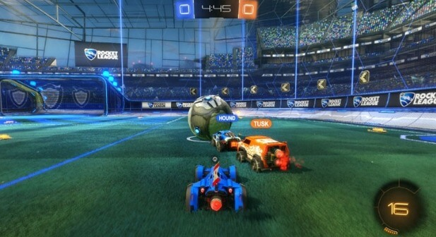 Rocket League Free Download Full PC Game   Latest Version ...