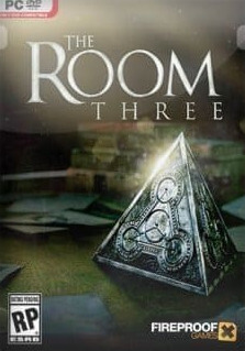 Poster The Room Three