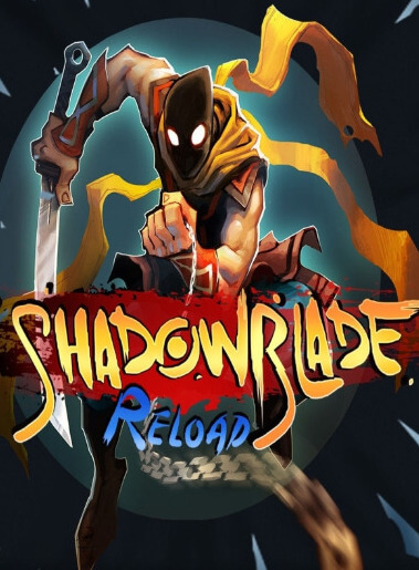 Poster Shadow Blade: Reload