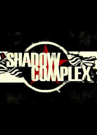 Poster Shadow Complex