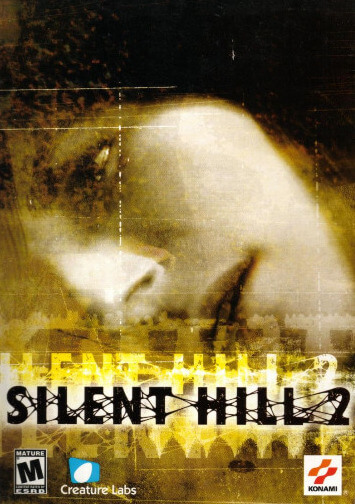 Poster Silent Hill 2