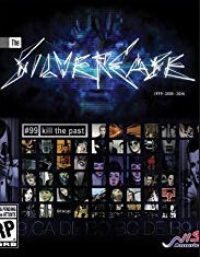 Poster The Silver Case