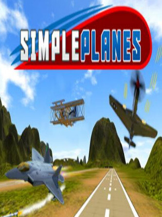 Poster SimplePlanes