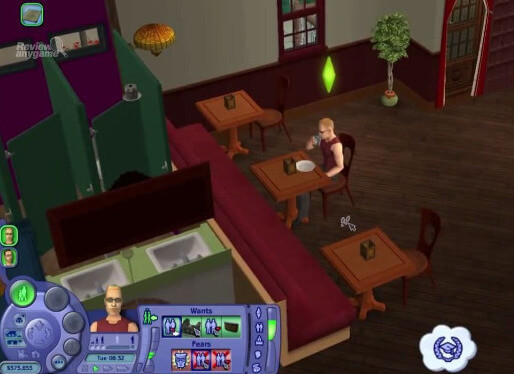 download game the sims 2 nightlife