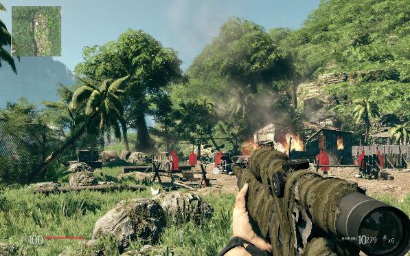 Sniper: Ghost Warrior Download Game | GameFabrique
