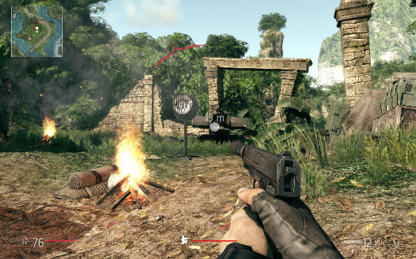 Sniper Ghost Warrior Contracts Free Download > Game-SetBox