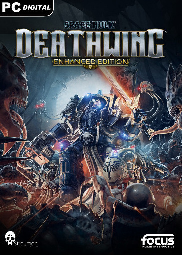 Poster Space Hulk: Deathwing