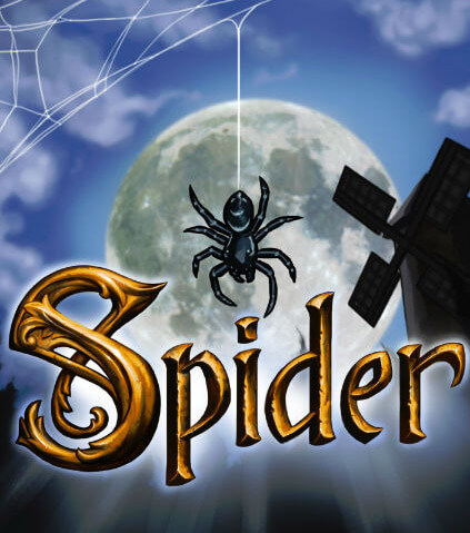 Spider Rite of the Shrouded Moon Free Download for PC