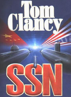 Poster Tom Clancy's SSN
