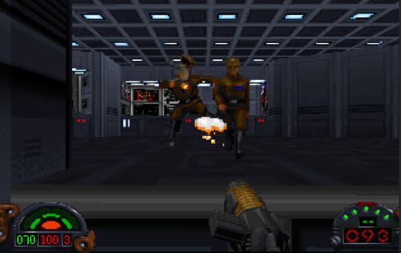 STAR WARS™ - Dark Forces Download Free