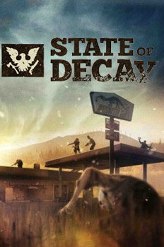 Poster State of Decay