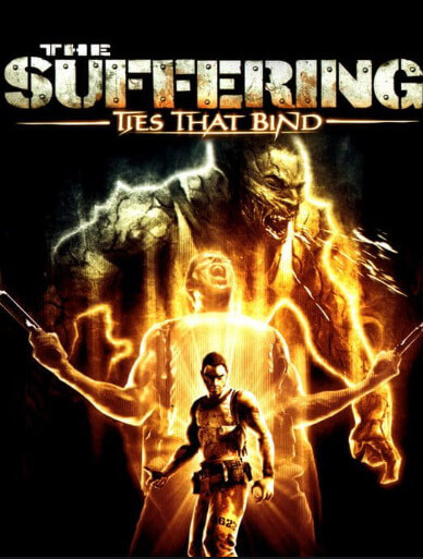 Poster The Suffering: Ties That Bind