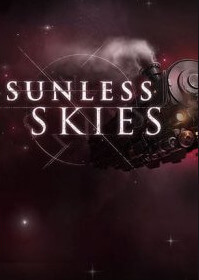 Poster Sunless Skies