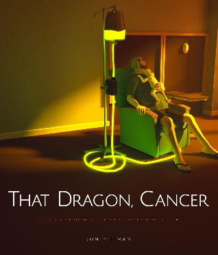 Poster That Dragon, Cancer
