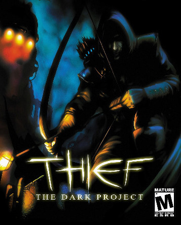Poster Thief: The Dark Project