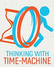 Poster Thinking with Time Machine