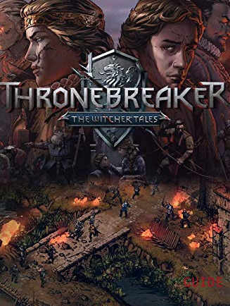 Poster Thronebreaker: The Witcher Tales