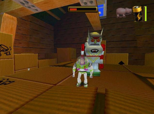 toy story 2 pc games free download