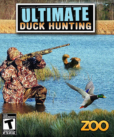 Poster Ultimate Duck Hunting