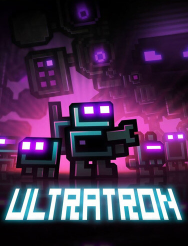 Poster Ultratron