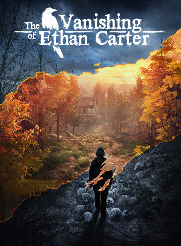 Poster The Vanishing of Ethan Carter