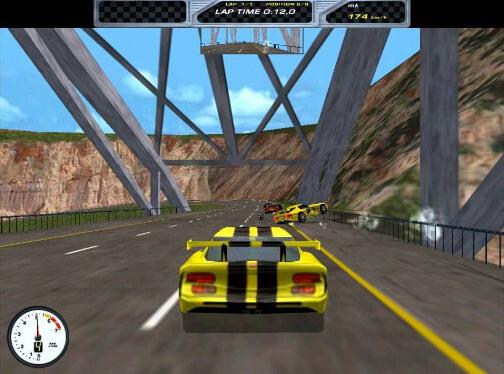 Download Crack Viper Racing