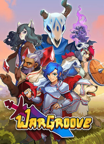 Poster Wargroove