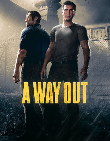 Poster A Way Out