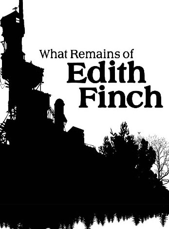 Poster What Remains of Edith Finch