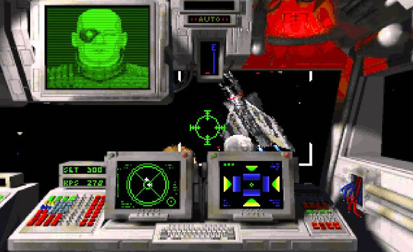 Wing Commander Privateer Free Download Full Pc Game Latest
