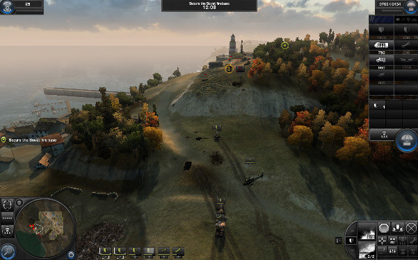 World In Conflict Free