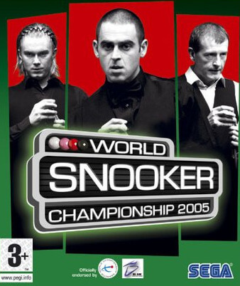 Poster World Snooker Championship 2005