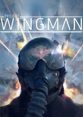Poster Project Wingman