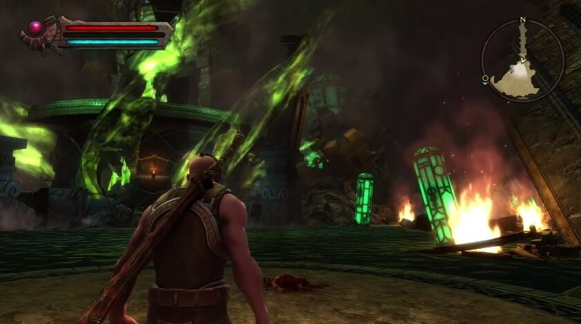 Kingdoms of Amalur Re-Reckoning PC system requirements
